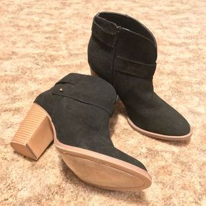 Just Fab Phernah Ankle boots